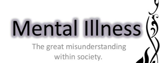 Mental illness society